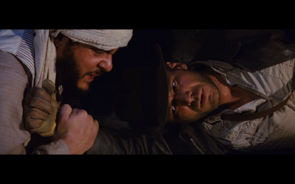 Raiders of the Lost Ark - 1132