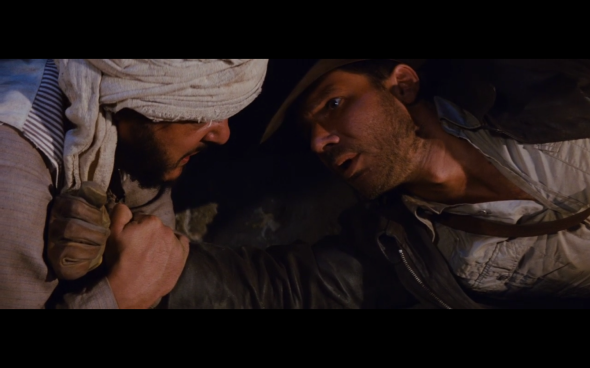 Raiders of the Lost Ark - 1133