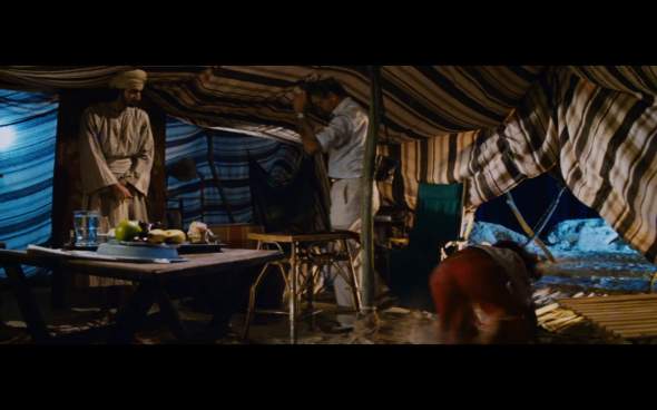 Raiders of the Lost Ark - 1136