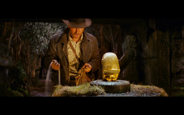 Raiders of the Lost Ark - 120