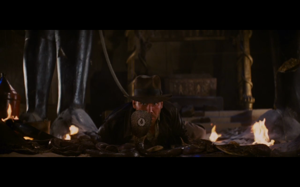Raiders of the Lost Ark - 1200