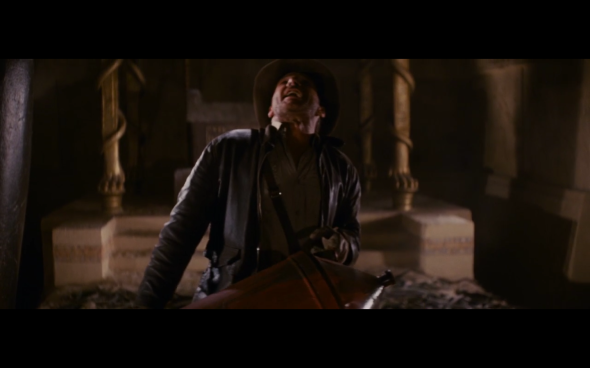 Raiders of the Lost Ark - 1207
