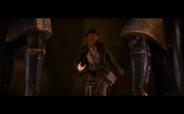Raiders of the Lost Ark - 1214