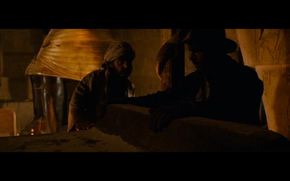 Raiders of the Lost Ark - 1240