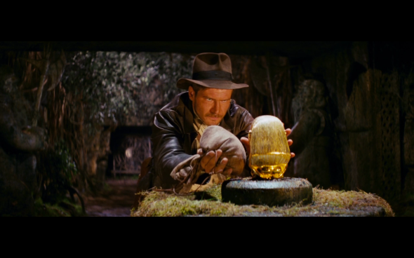 Raiders of the Lost Ark - 126