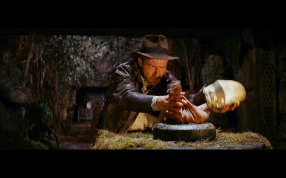 Raiders of the Lost Ark - 128