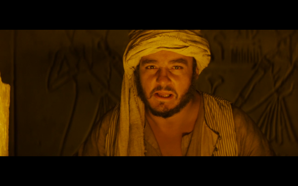 Raiders of the Lost Ark - 1292