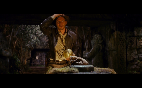 Raiders of the Lost Ark - 131