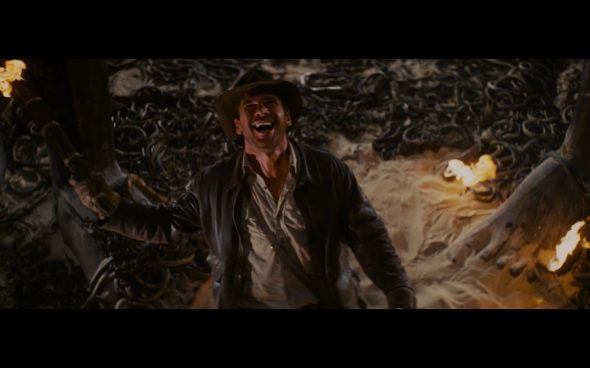 Raiders of the Lost Ark - 1327