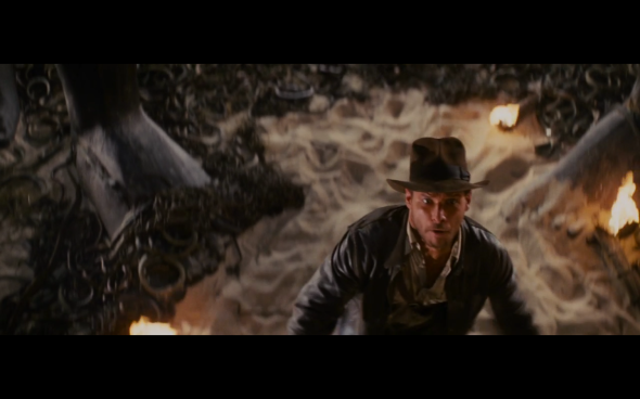 Raiders of the Lost Ark - 1348