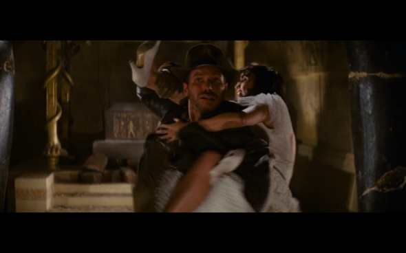 Raiders of the Lost Ark - 1358