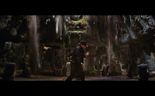 Raiders of the Lost Ark - 137