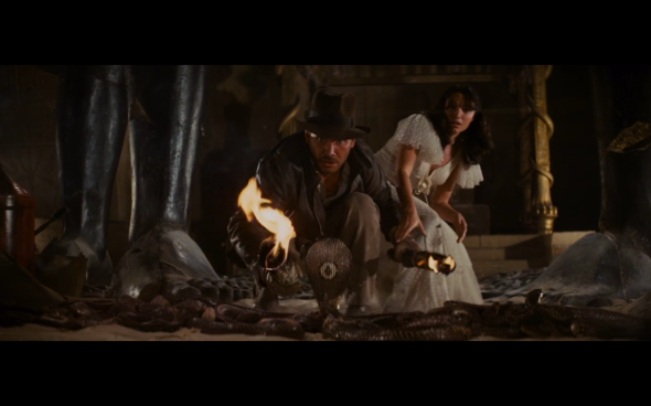 Raiders of the Lost Ark - 1375