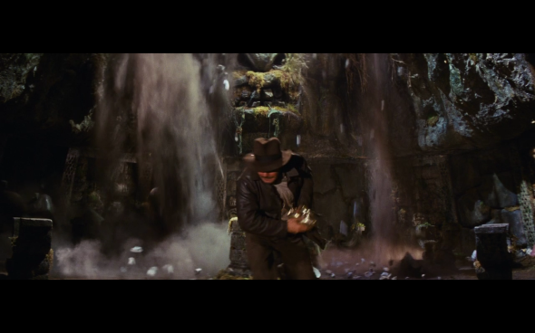 Raiders of the Lost Ark - 138