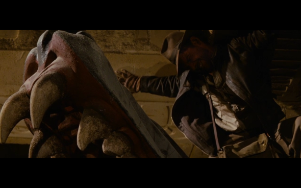 Raiders of the Lost Ark - 1407