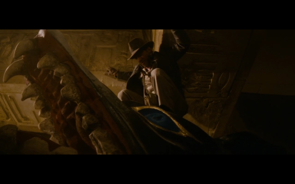 Raiders of the Lost Ark - 1409