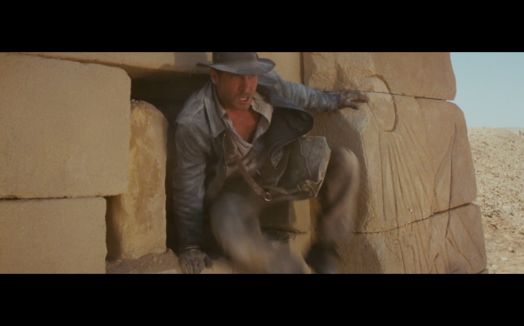 Raiders of the Lost Ark - 1442