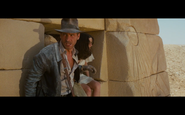 Raiders of the Lost Ark - 1444