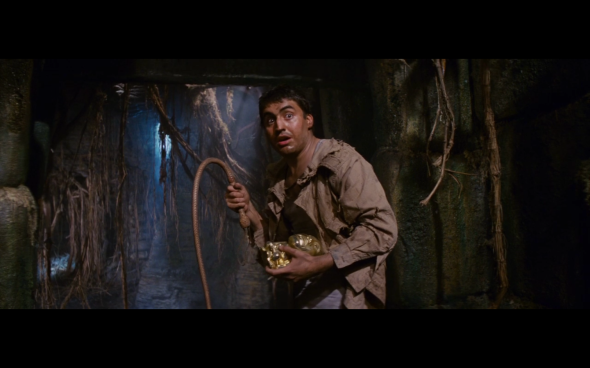 Raiders of the Lost Ark - 158