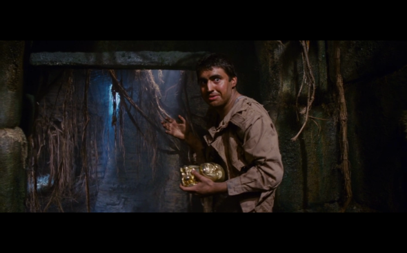 Raiders of the Lost Ark - 159