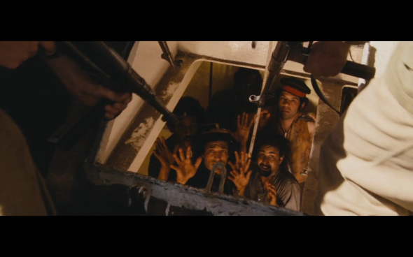 Raiders of the Lost Ark - 1956