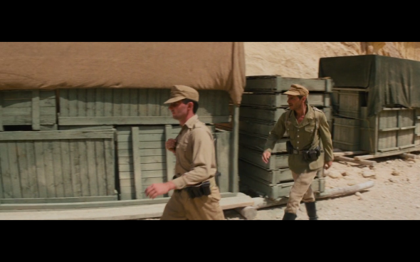 Raiders of the Lost Ark - 2056