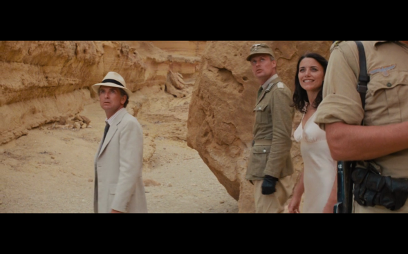 Raiders of the Lost Ark - 2065