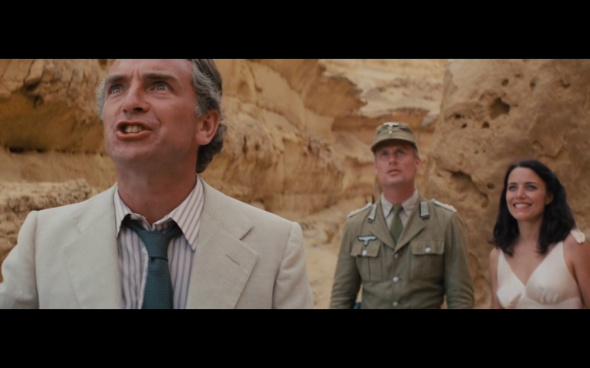 Raiders of the Lost Ark - 2066