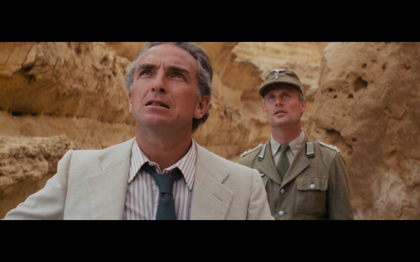 Raiders of the Lost Ark - 2071
