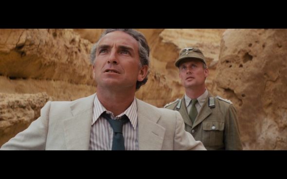Raiders of the Lost Ark - 2076