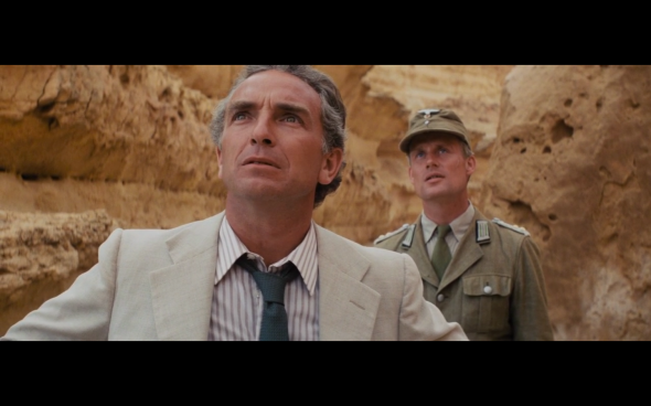 Raiders of the Lost Ark - 2078