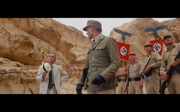 Raiders of the Lost Ark - 2081
