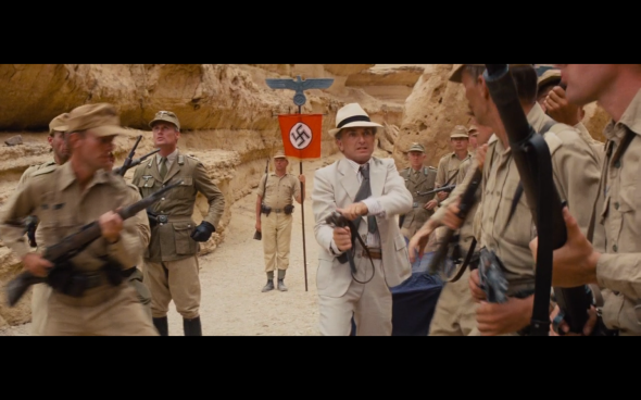 Raiders of the Lost Ark - 2084