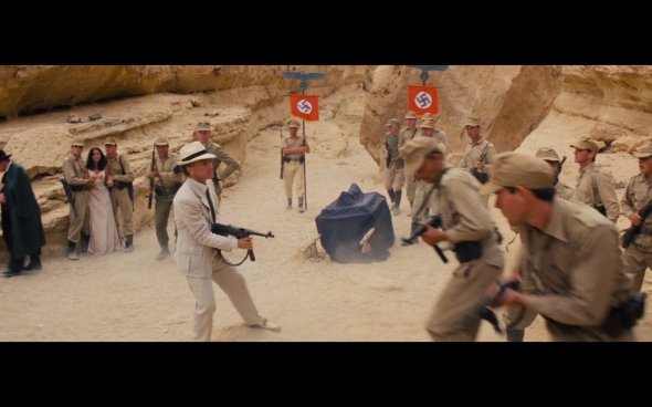 Raiders of the Lost Ark - 2085