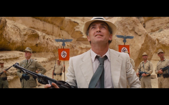 Raiders of the Lost Ark - 2088