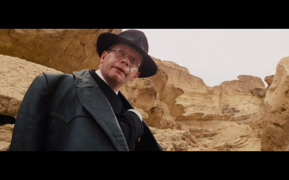 Raiders of the Lost Ark - 2090