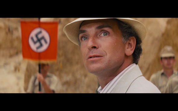 Raiders of the Lost Ark - 2091
