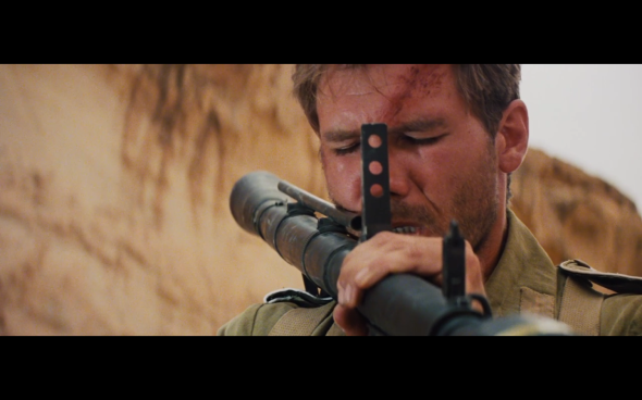 Raiders of the Lost Ark - 2092