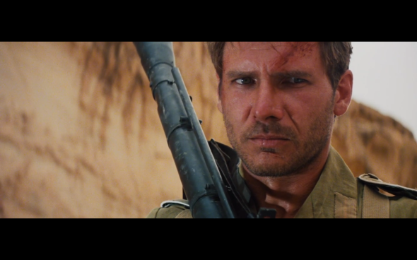 Raiders of the Lost Ark - 2093