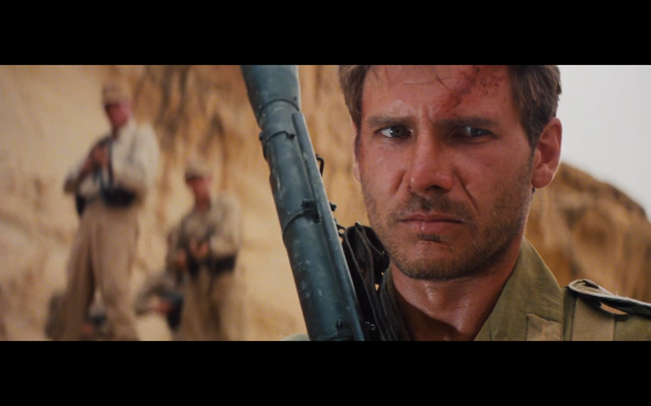 Raiders of the Lost Ark - 2094