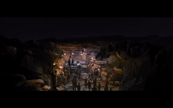 Raiders of the Lost Ark - 2096