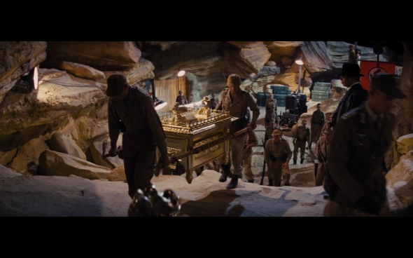 Raiders of the Lost Ark - 2097