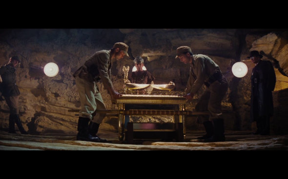 Raiders of the Lost Ark - 2106