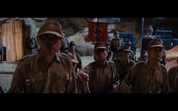 Raiders of the Lost Ark - 2109