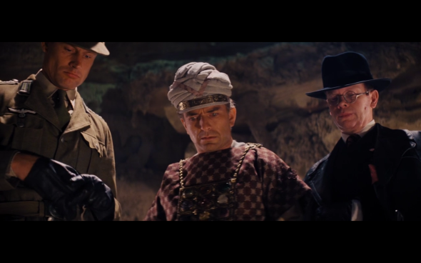 Raiders of the Lost Ark - 2111