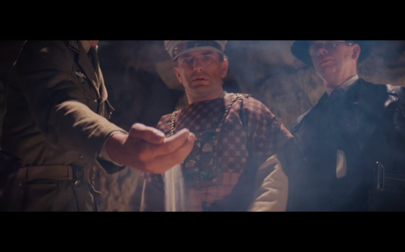 Raiders of the Lost Ark - 2114