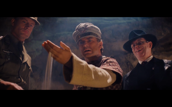 Raiders of the Lost Ark - 2116