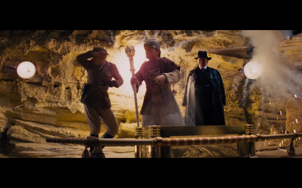 Raiders of the Lost Ark - 2122