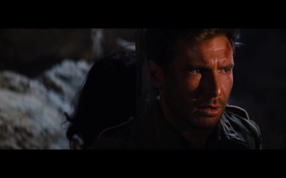 Raiders of the Lost Ark - 2137