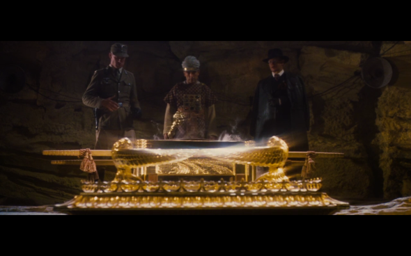 Raiders of the Lost Ark - 2143